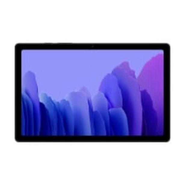 Oferta de Tablet Samsung 32 GB Galaxy Tab A7 Gris Oscuro por $4499