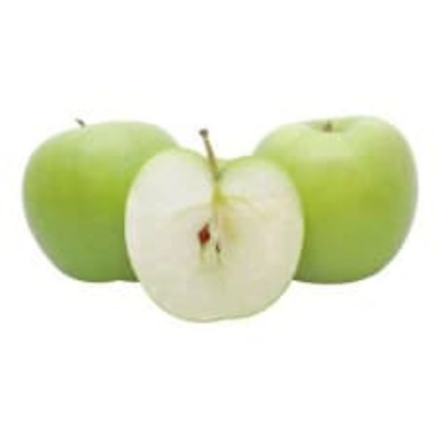 Oferta de Manzana granny smith por kg por $29.9