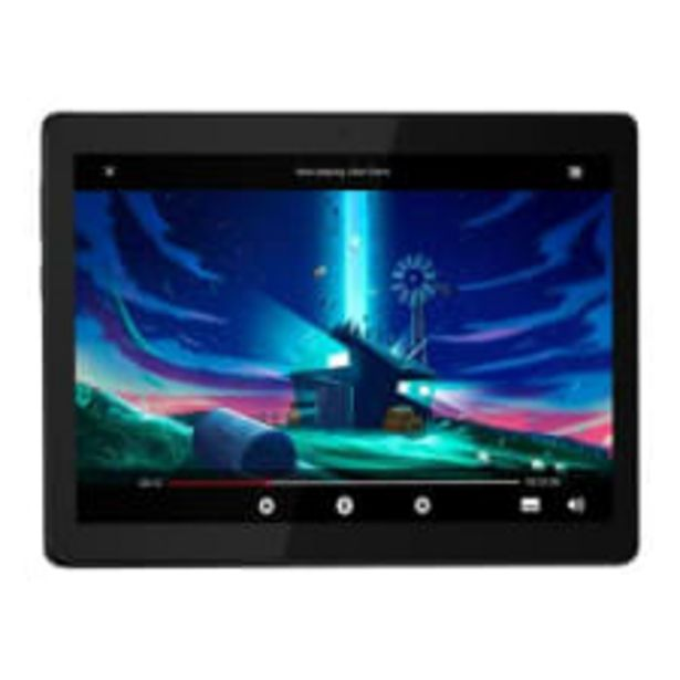 Oferta de Tablet Lenovo 16 GB TB-X104F Negra por $2699