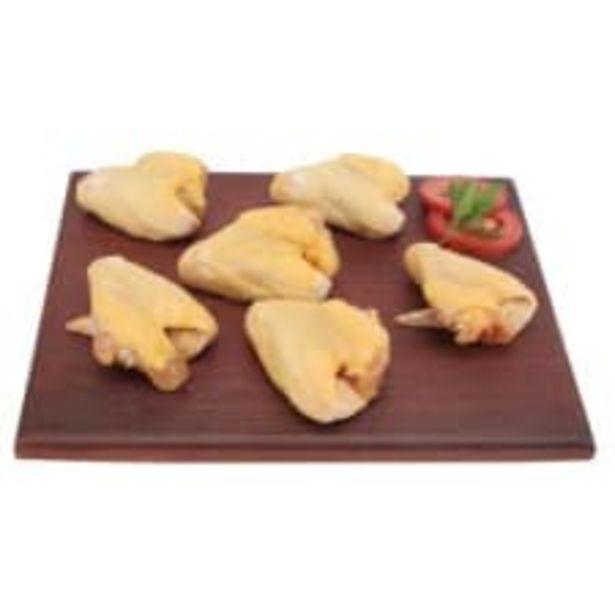 Oferta de Alas de pollo por kg por $76