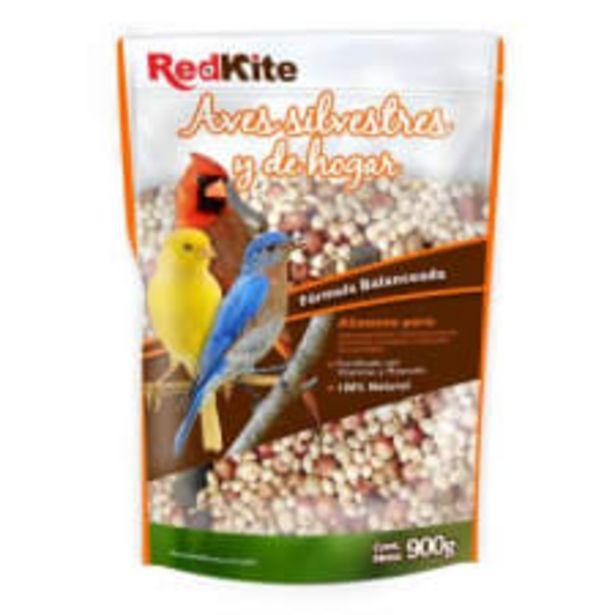 Oferta de Mezcla Red Kite para Aves Silvestres 900 g por $42