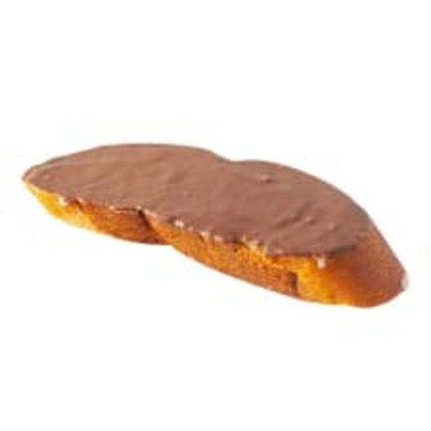 Oferta de Rebanada de chocolate por pieza por $8.9