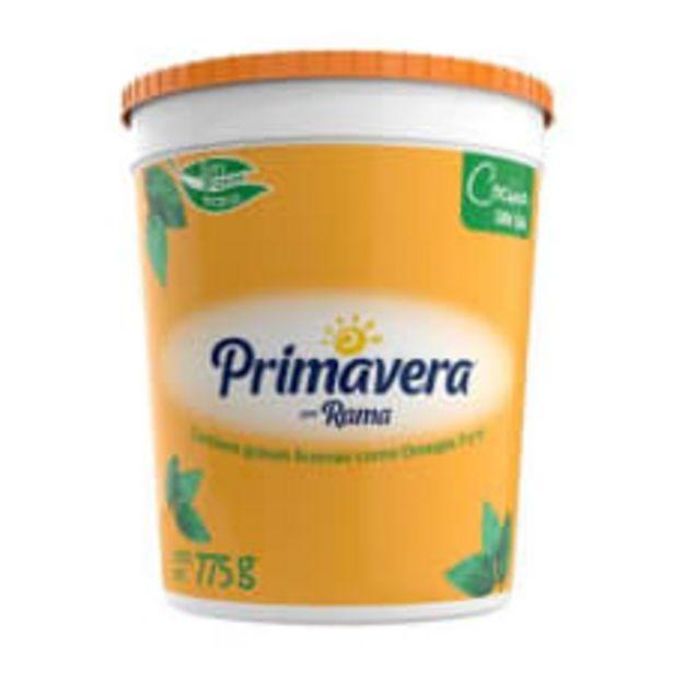 Oferta de Margarina Primavera sin sal 775 g por $105