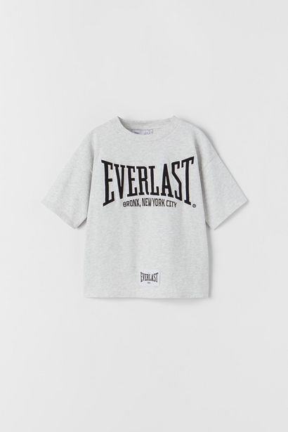Oferta de CAMISETA EVERLAST ® por $399