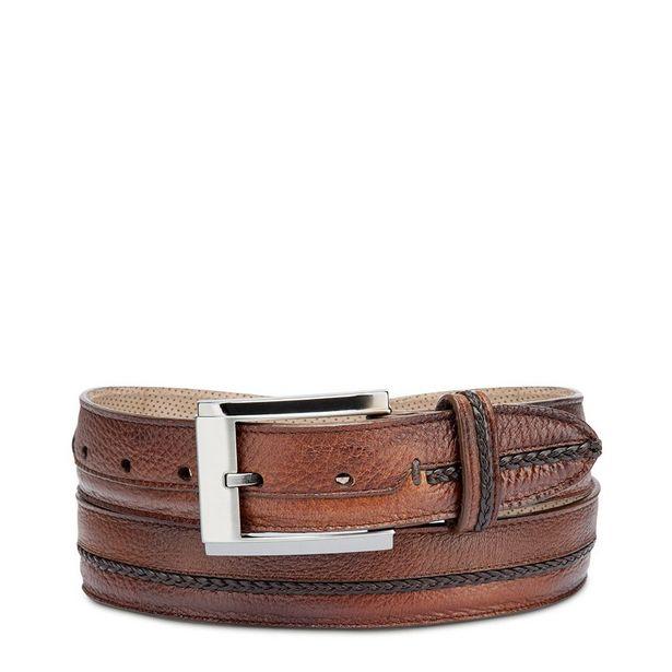 Oferta de Cinturón de piel para caballero por $823