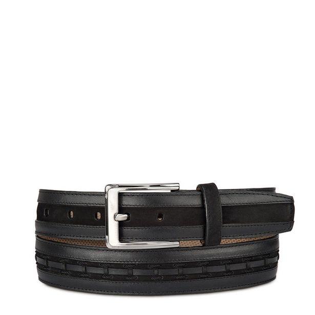 Oferta de Cinturón de piel para caballero por $1276
