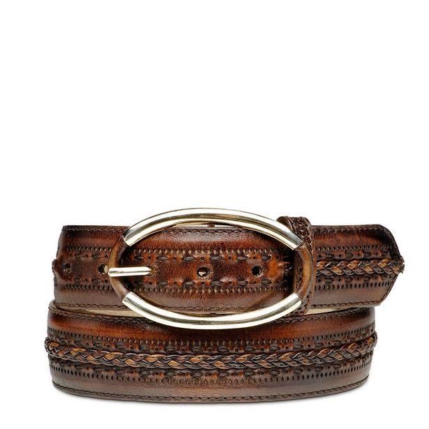 Oferta de Cinturón de piel para dama por $1260