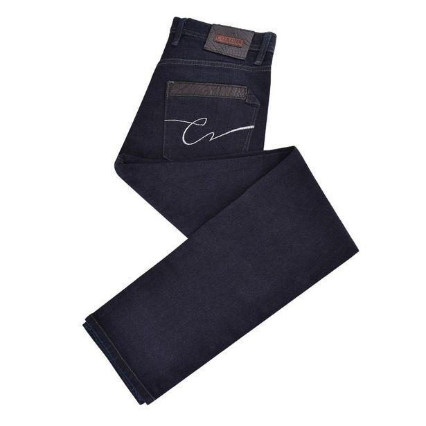 Oferta de Jeans Cuadra con aplicaciones por $1036