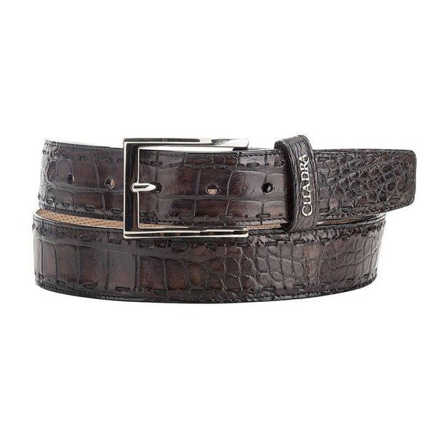 Oferta de Cinturón formal de piel para hombre por $2748