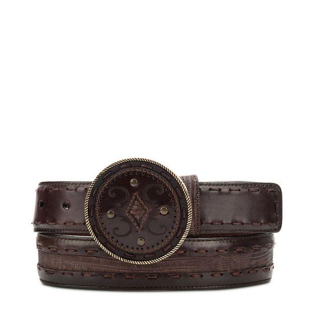 Oferta de Cinturón de piel de lizard por $1077