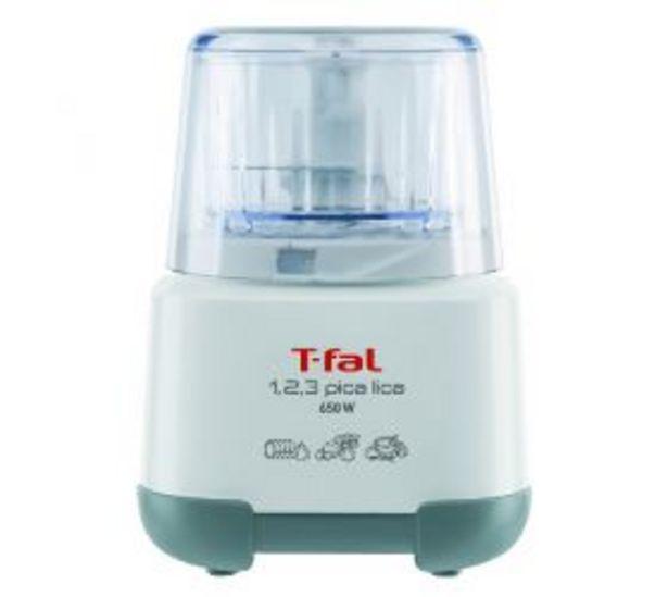 Oferta de Tfal Procesador Mf6021Mx3 velocidades por $1029