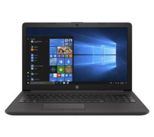 Oferta de Notebook HP 255 G7 15.6'' AMD A4 255 G7 4GB RAM 500GB Negro por $12999
