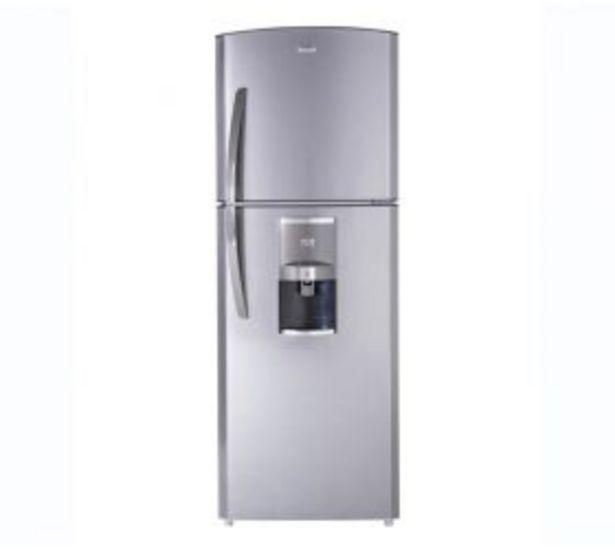 Oferta de Mabe Refrigerador 14 pies Rme1436Ymxs por $9999