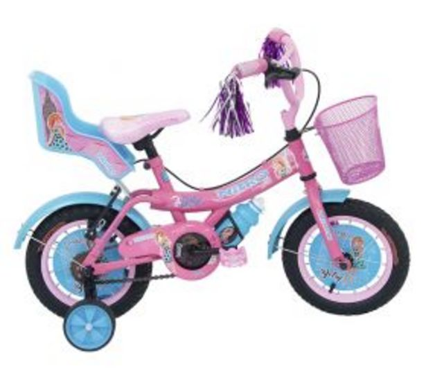 Oferta de Bicicleta Nitro R12 Betsy por $1799