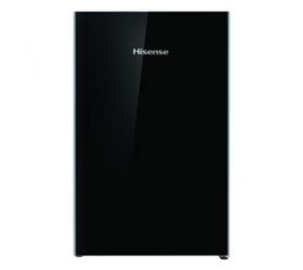 Oferta de Hisense Frigobar 4 pies Rr42D6Gbx por $3999