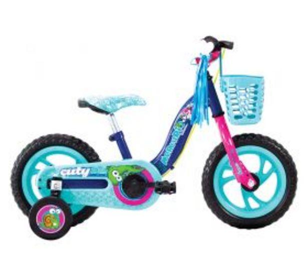 Oferta de Bicicleta Mercurio R12 Cuty por $1799