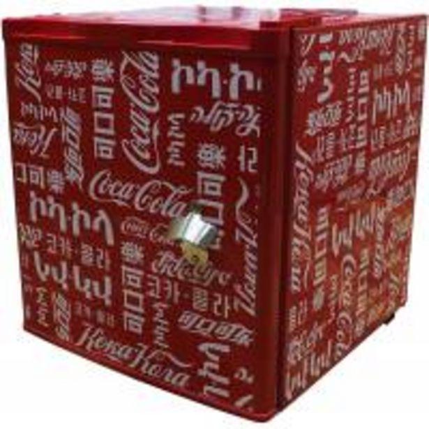 Oferta de Frigobar 1.6 Pies Coca Cola Marca Dace. por $4387
