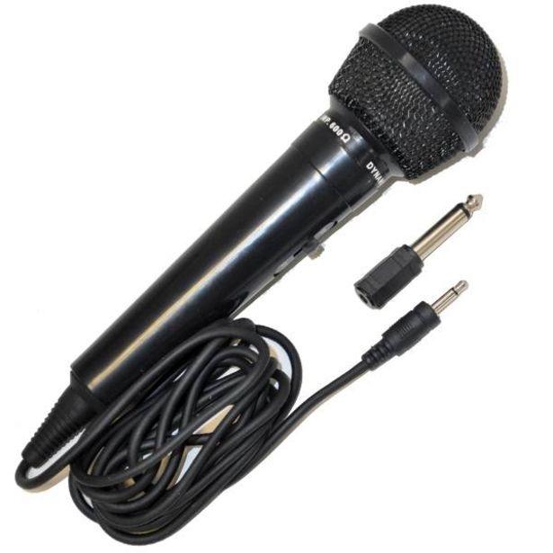 Oferta de Micrófono Alambrico  Master Ms-Micecon por $149