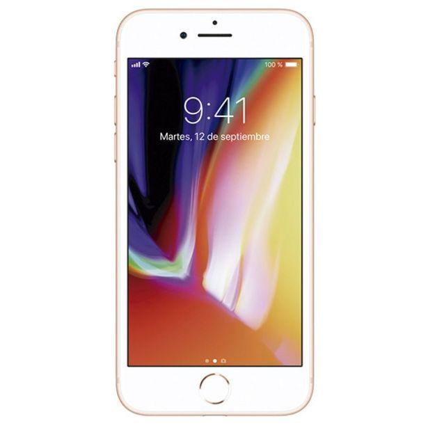 Oferta de Apple Iphone 8 64Gb Lte Liberado Reacondicionado por $7499
