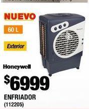 Oferta de Ventilador Honeywell por