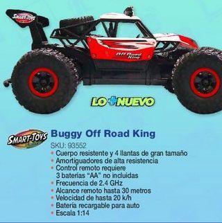 Oferta de Auto de juguete por