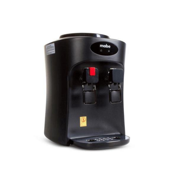 Oferta de Despachador de agua EMM2PN Negro Mabe -Ort por $1549