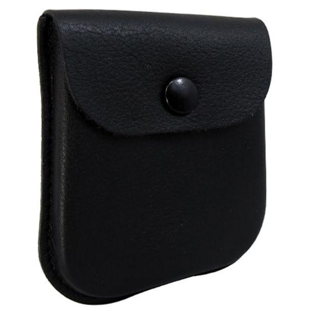 Oferta de Monedero Para Caballero Jennyfer Negro 6200-1 por $148