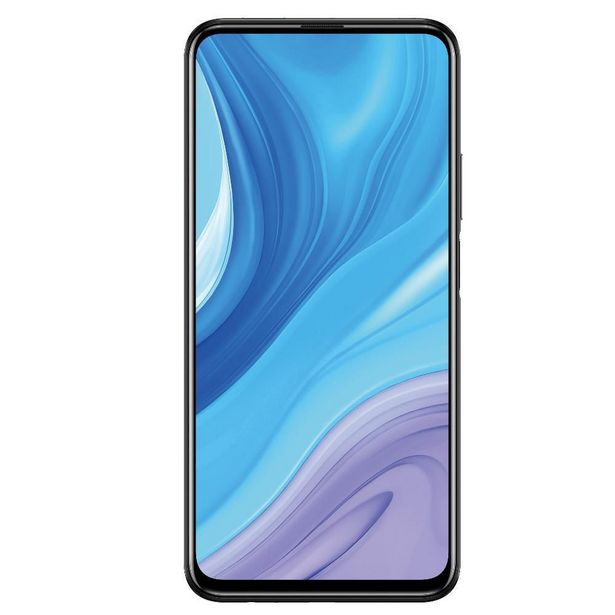 Oferta de Huawei Y9s 128GB Desbloqueado - Negro por $6599