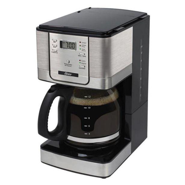 Oferta de Cafetera Oster  BVSTDC4401013-12 (OST-CAF-4401N) por $899