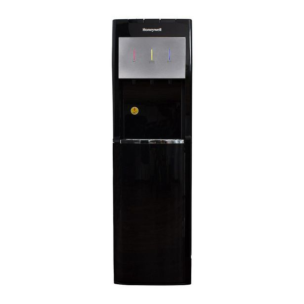 Oferta de Despachador de Agua Honeywell HWBL1013B Negro por $5499