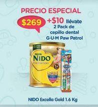 Oferta de Leche en polvo Nido por $269