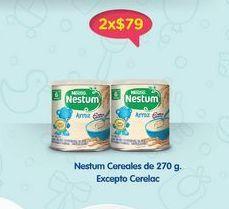 Oferta de Cereales solubles Nestum por $79