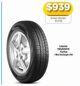 Oferta de Llanta por $939