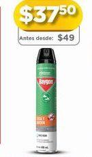 Oferta de Insecticida Baygon por $37.5