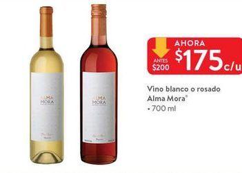 Oferta de Vino blanco por $175