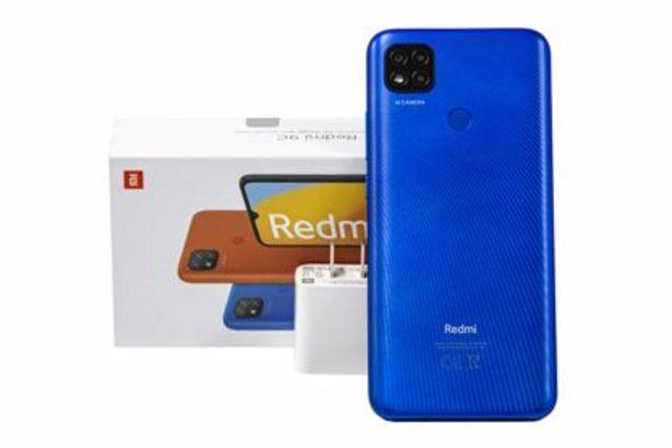 Oferta de TELEFONO XIAOMI REDMI 9C por $2040
