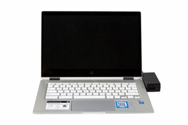 Oferta de LAPTOP HP X360 por $8739