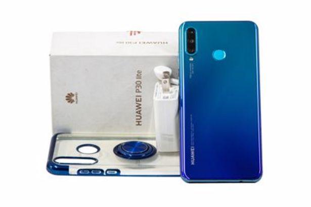 Oferta de TELEFONO HUAWEI P30 LITE por $3497