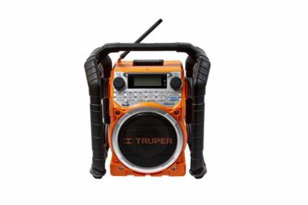 Oferta de BAFLE TRUPER RADIO por $1430