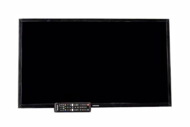"""Oferta de SMART TV LED SAMSUNG 32"""" por $4173"""