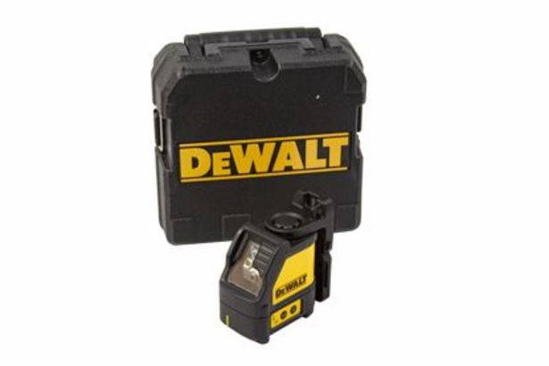 Oferta de NIVEL OPTICO DEWALT por $2080
