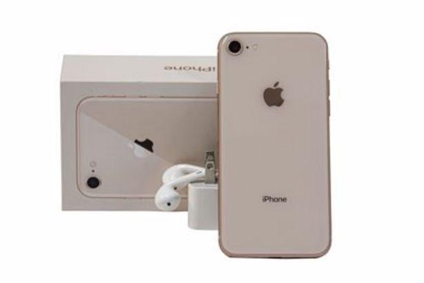 Oferta de TELEFONO APPLE IPHONE 8 por $8388.8