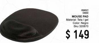 Oferta de Mousepad por $149