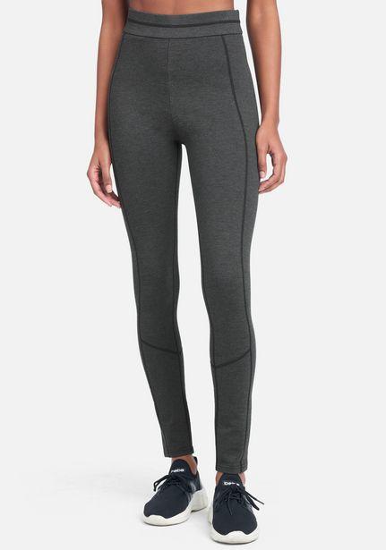 Oferta de Contrast Stitching Leggings por $21.99
