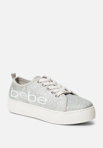 Oferta de Dovie Bebe Logo Sneakers por $44.99