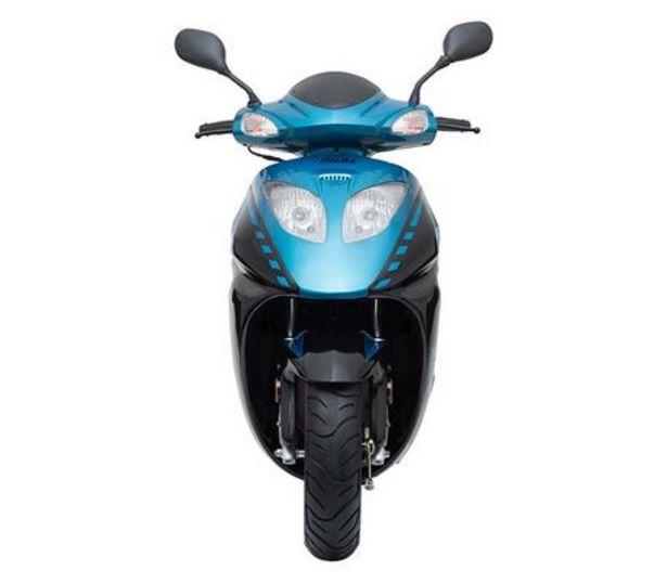 Oferta de ITALIKA MOTOCICLETA X150 por $24499