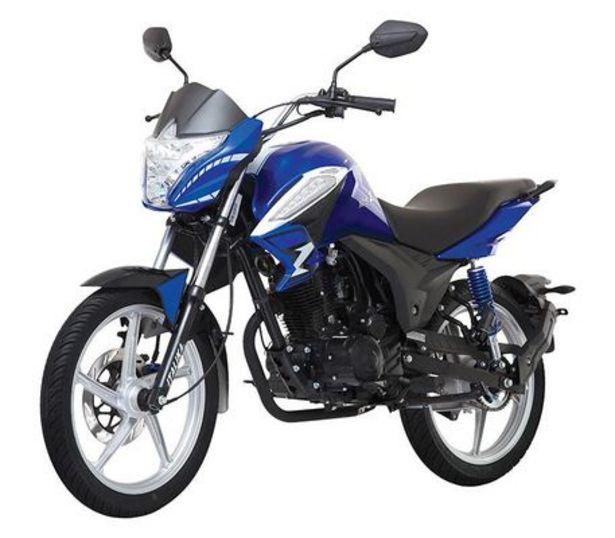 Oferta de ITALIKA MOTOCICLETA 125Z 125CC por $25999