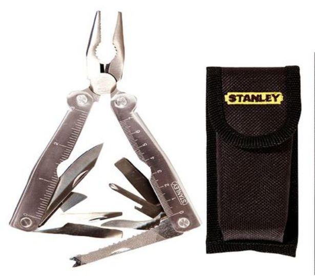 Oferta de Stanley Set De Herramienta 3 piezas 92-841 por $209