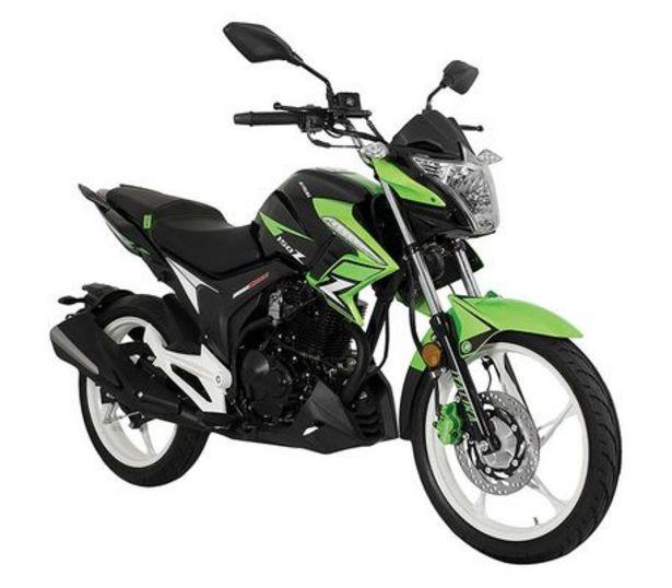 Oferta de ITALIKA MOTOCICLETA 150Z 150CC por $33499