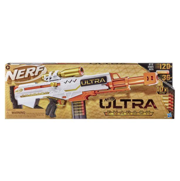 Oferta de NERF ULTRA PHARAOH E9257 por $2079